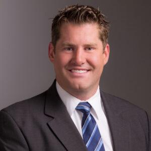 Reno attorney Joe Fahrendorf